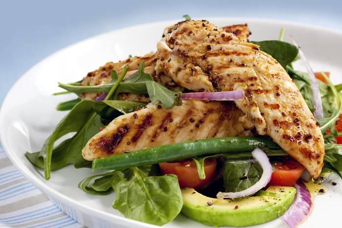 Δίαιτα 17 Ημερών