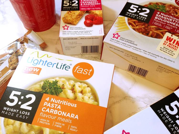 Δίαιτα 2 Ημερών
